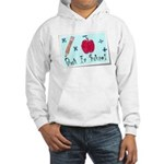 Bubble Wizardary Hooded Sweatshirt