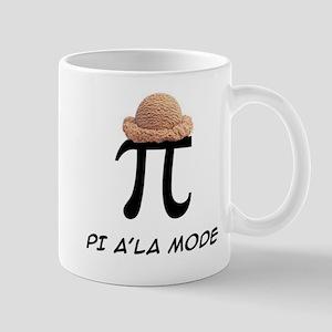 PI A'LA MODE Mug