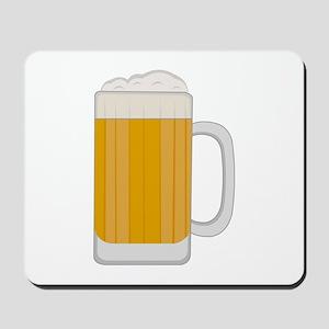 Beer Mug Mousepad
