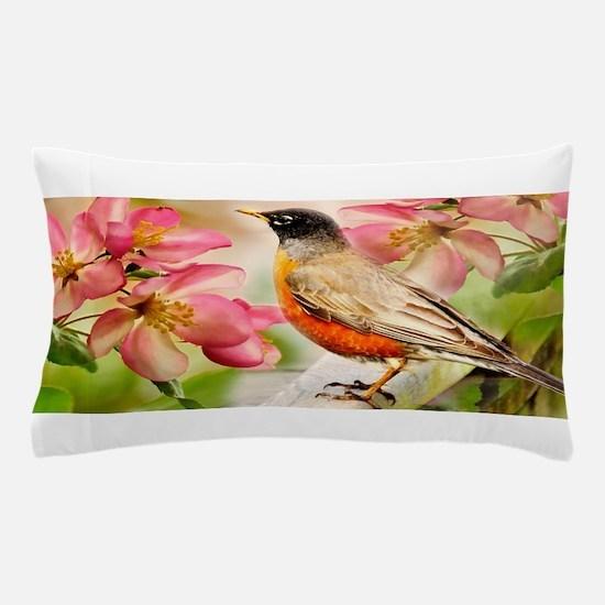 Spring song Pillow Case