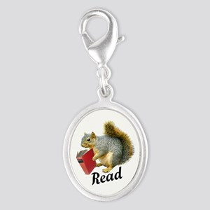 Squirrel Book Read Charms