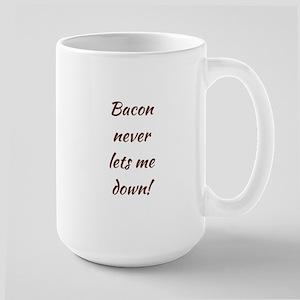 BACON... Large Mug