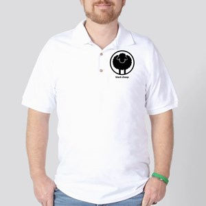 Black Sheep Golf Shirt