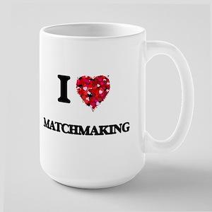 I Love Matchmaking Mugs