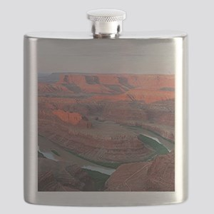 Dead Horse Point State Park, Utah, USA 3 Flask