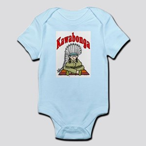 Kawabonga Infant Creeper