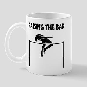 HIGH JUMP Mug