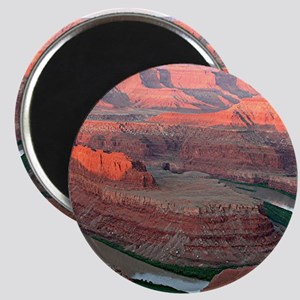 Dead Horse Point State Park, Utah, USA 3 Magnets