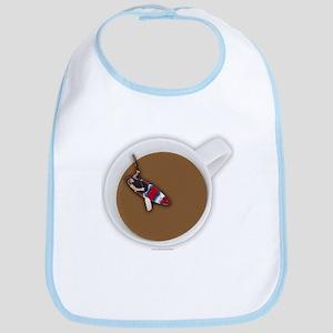 Koffee Kayaker... Bib