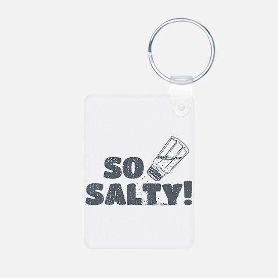 So Salty Keychains