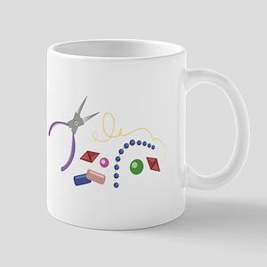 Jewelry Making Mugs