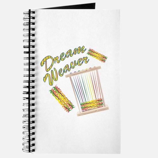 Dream Weaver Journal