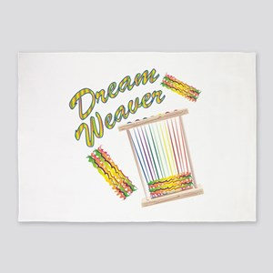 Dream Weaver 5'x7'Area Rug