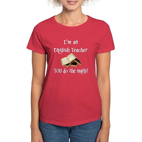 udomath4dark T-Shirt