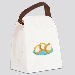 Beignets Canvas Lunch Bag