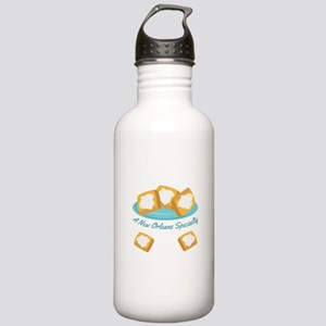 New Orleans Specialty Water Bottle