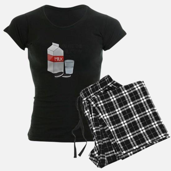 Milk To My Cookie Pajamas