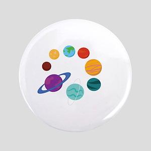 Solar System Button