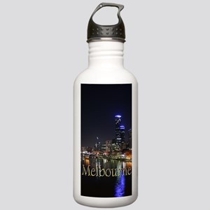 Melbourne, Victoria Au Stainless Water Bottle 1.0L