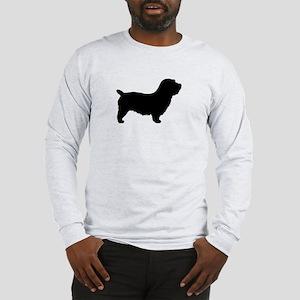 Glen of Imaal Terrier Long Sleeve T-Shirt
