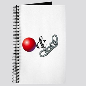 The Old Ball and Chain Journal