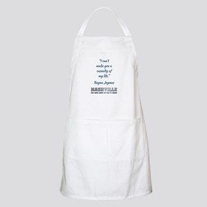 RAYNA QUOTE Apron