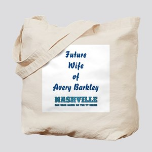 FUTURE WIFE... Tote Bag