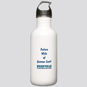 FUTURE WIFE... Stainless Water Bottle 1.0L