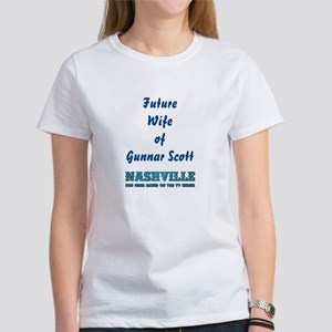 FUTURE WIFE... Women's T-Shirt
