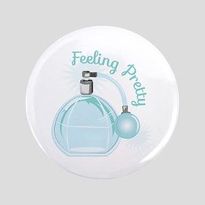 Feeling Pretty Button