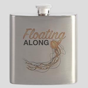 Floating Along Flask