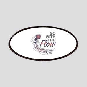 Go With The Flow Patch