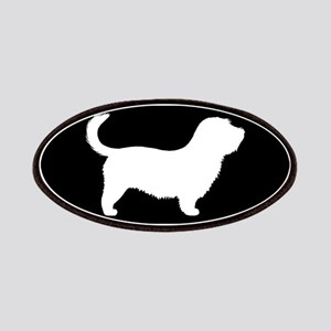 Glen of Imaal Terrier Patch