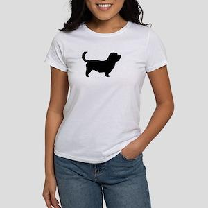 Glen of Imaal Terrier Women's T-Shirt