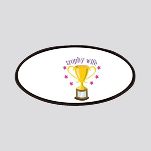 Trophy Wife Patch