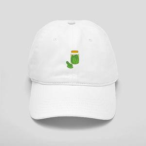 Pickle Jar Baseball Cap