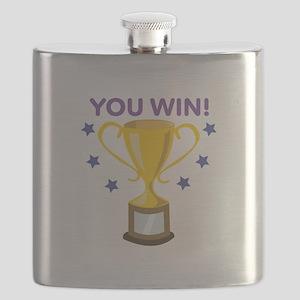 You Win Flask