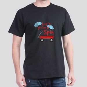 Go For Spin T-Shirt