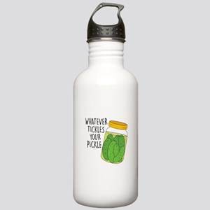 Tickles Your Pickle Water Bottle