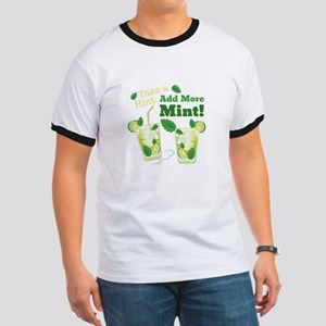 Add More Mint! T-Shirt
