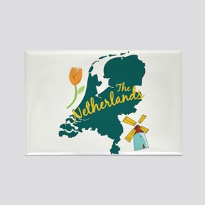 The Netherlands Magnets