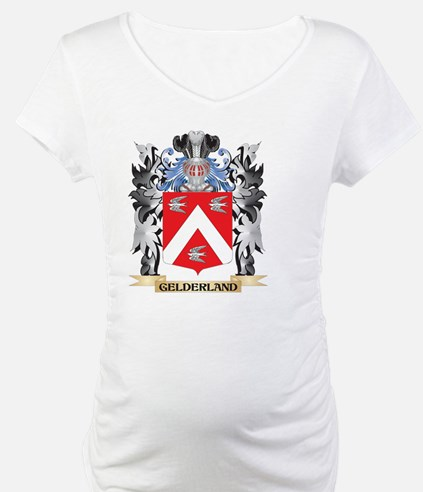 Gelderland Coat of Arms - Family Shirt