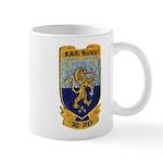 USS BARBEY Mug