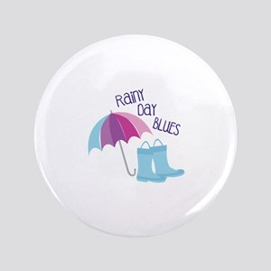 RAiny Day Blues Button
