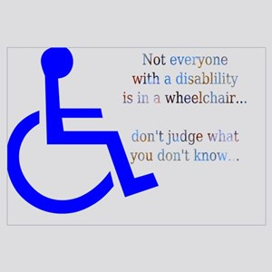 Disability Message