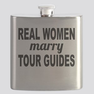 Real Women Marry Tour Guides Flask