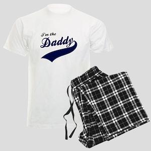 I'm the daddy Men's Light Pajamas