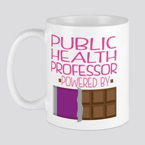 Public Health Professor Mug