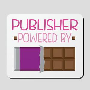 Publisher Mousepad