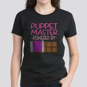 Puppet Master Women's Dark T-Shirt